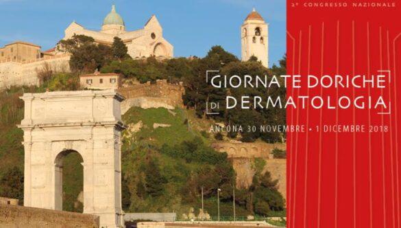 2° Congresso nazionale Giornate doriche di dermatologia 2018