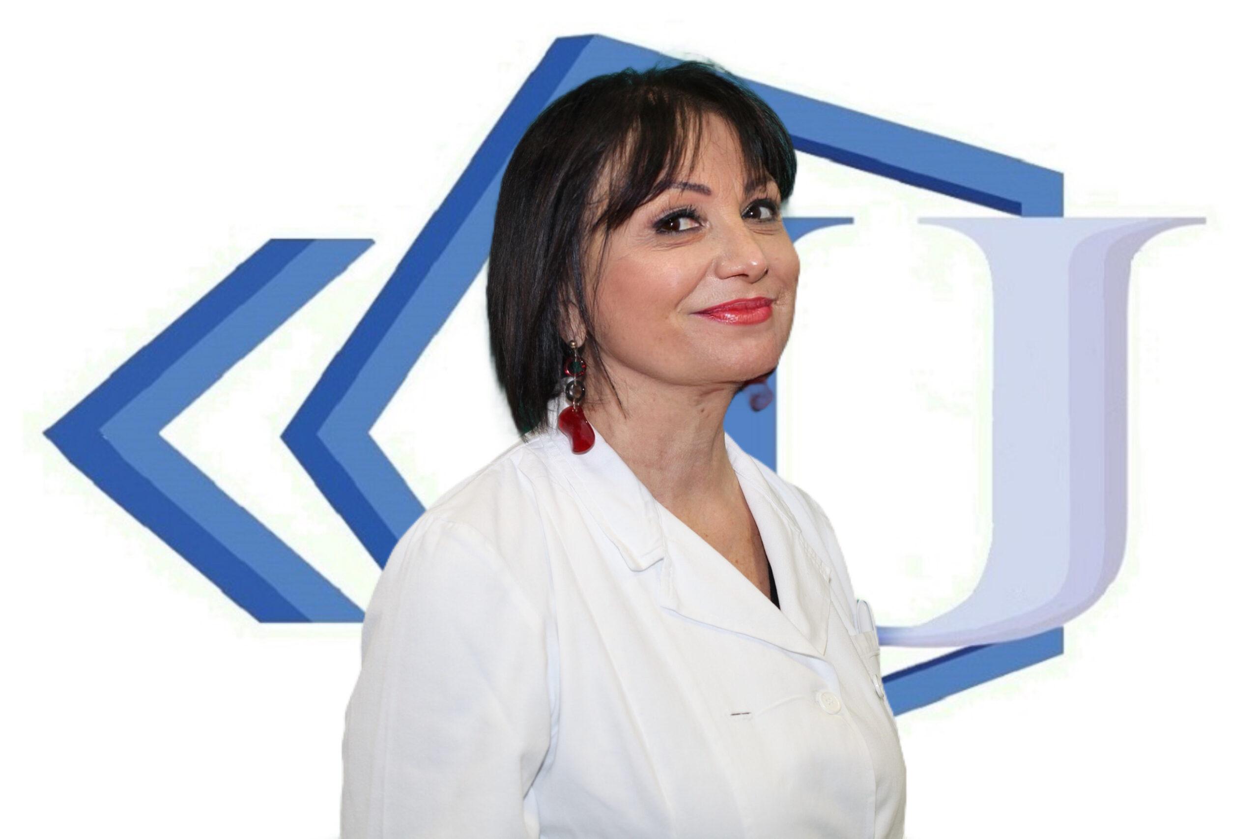 Dottoressa Anna Maria Offidani
