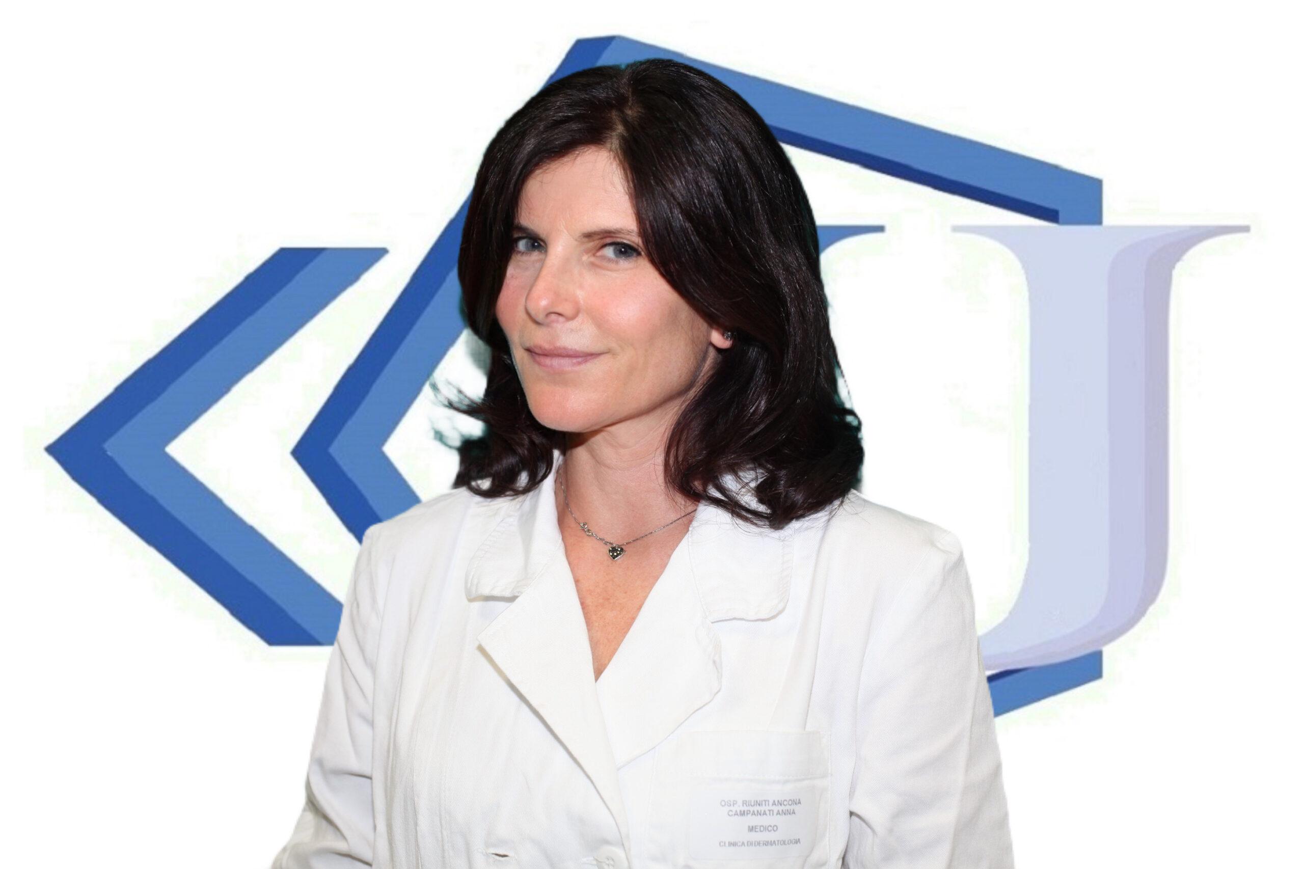 Dottoressa Anna Campanati