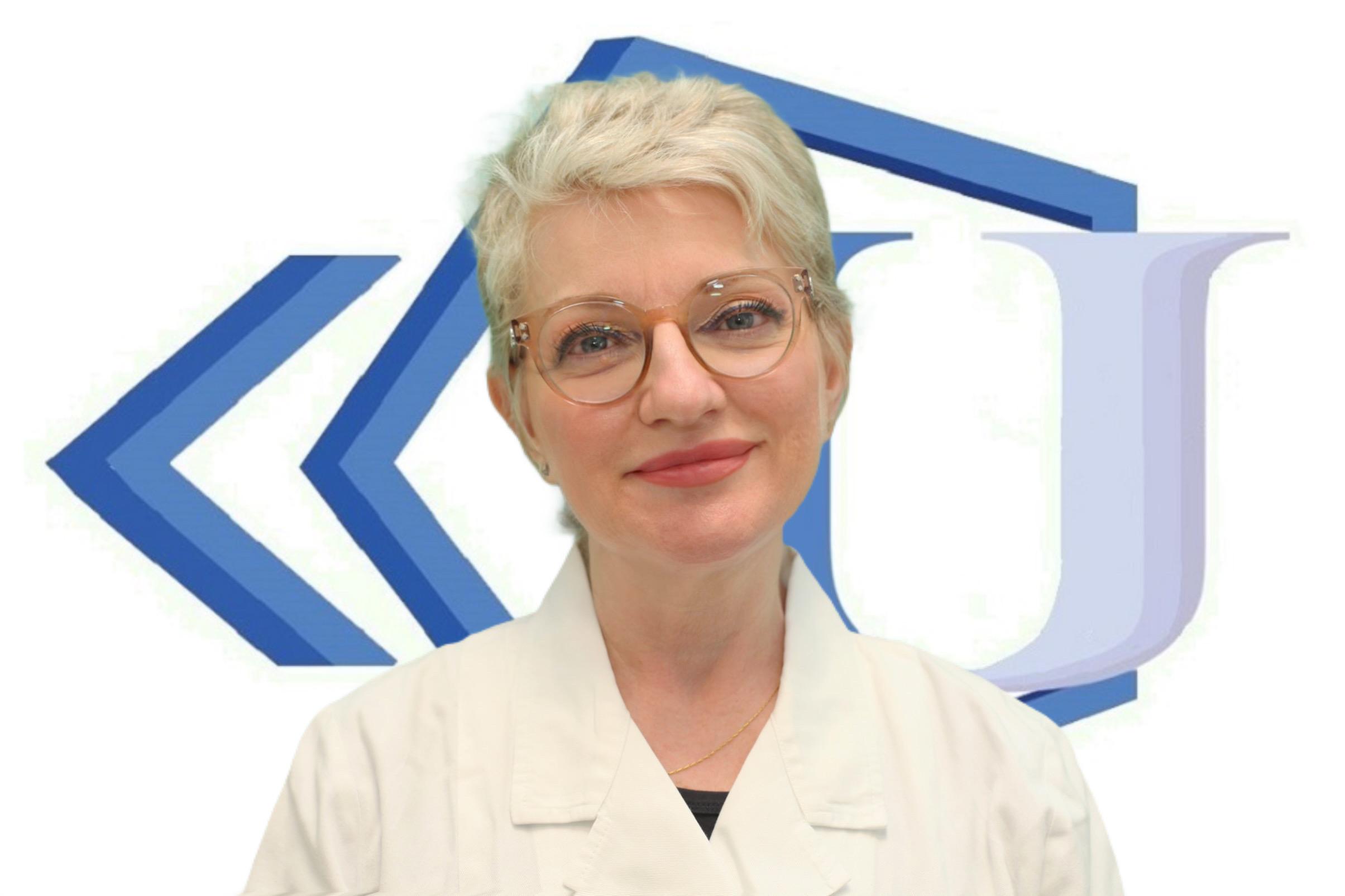 Dottoressa Oriana Simonetti