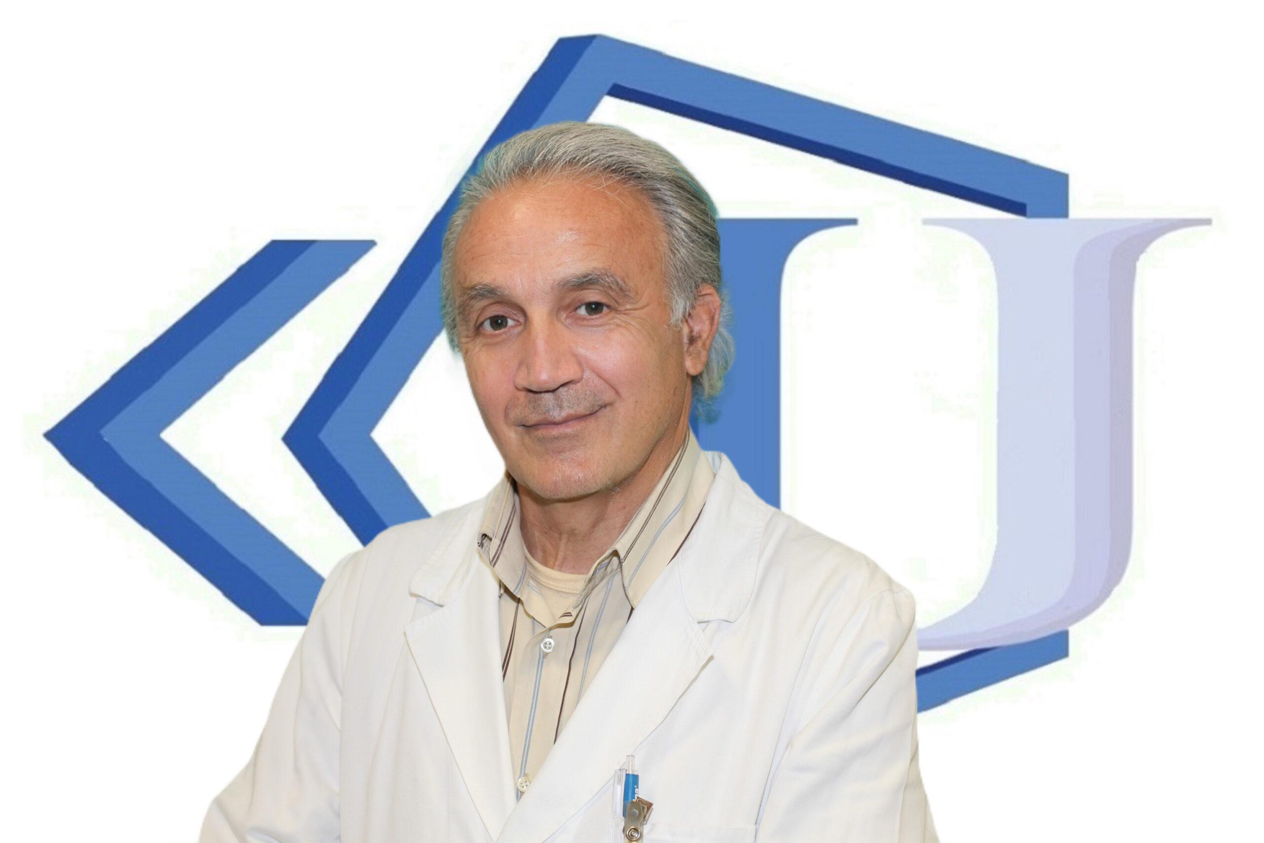 Dottor Giuliano Brandozzi