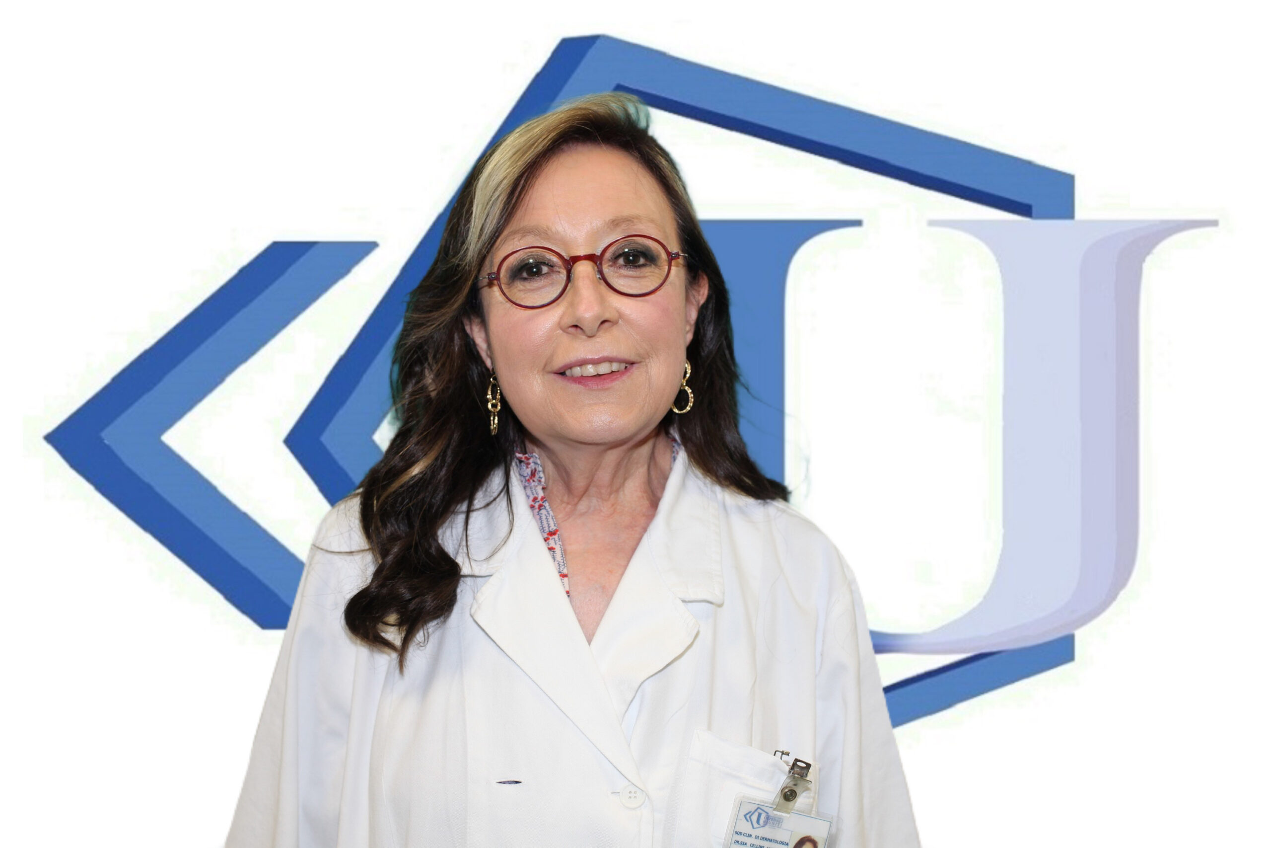 Dottoressa Andreina Cellini