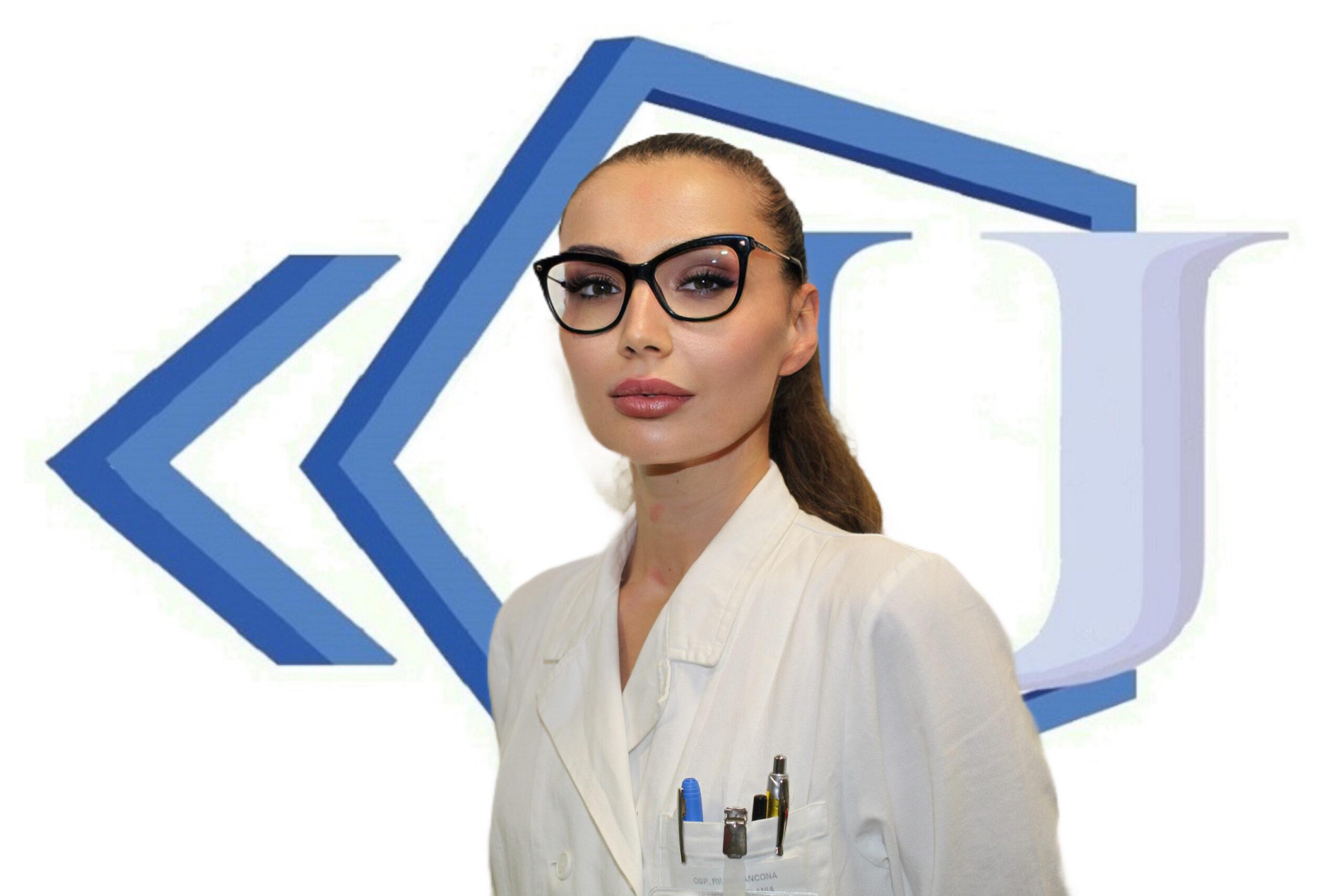 Dottoressa Melania Giannoni